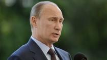 Putin: Ai Cập đang ở bên bờ vực nội chiến giống như Syria