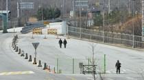 Hai miền Triều Tiên mở lại khu công nghiệp Kaesong từ 16/9