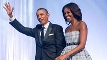 Tổng thống Obama thừa nhận đã cai thuốc vì sợ vợ