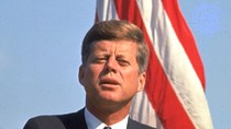 Tiết lộ mới về hung thủ đánh cắp não của Tổng thống Mỹ John Kennedy