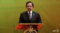 Quốc vương Brunei công bố luật hình sự mới cứng rắn