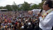 Phe đối lập Campuchia lên kế hoạch biểu tình 3 ngày quy mô lớn