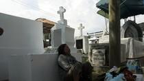 Ảnh: Cuộc sống giữa cái chết của dân nghèo Philippines