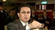 Jang Song-thaek là người quản lý tất cả các quỹ đen của Triều Tiên