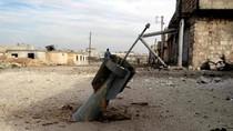 Video: Chiến sự tại Aleppo, Syria