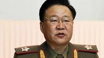 Kim Jong-un giúp Choe Ryong-hae 100.000 USD chữa bệnh cho con
