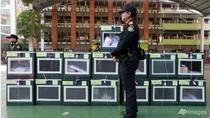 Thái Lan tổ chức bầu cử lại vào tháng 4