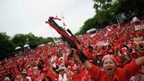 """Bà Yingluck rời Bangkok tìm nơi """"trú ẩn bí mật"""""""
