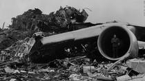10 tai nạn máy bay làm thay đổi ngành hàng không thế giới