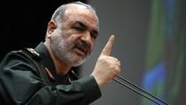 Tướng Iran: Chỉ cần 50 giây để tiêu diệt hết tàu chiến Mỹ
