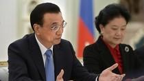 Thủ tướng Trung Quốc lên tiếng về vấn đề Ukraine