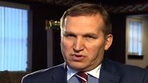 Đại sứ Ukraine tại Mỹ: Quân đội Kiev đang hấp hối
