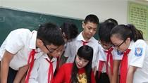 Các tiêu chí văn hóa ứng xử trong trường học ở An Giang