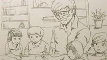 Ngày Tết nghĩ về mối quan hệ nhà trường- gia đình