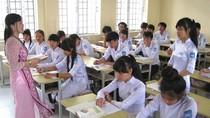Học sinh lớp 12 xếp loại giỏi mới được vào sư phạm chưa hẳn là phương án hay