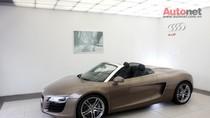 Xe Audi được quan tâm nhất tại Vietnam Motorshow 2012