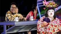 Vương Khang hóa thân 'khùng' khiến NSƯT Thành Lộc nể phục