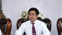 Một đàn em của Năm Cam trở thành TGĐ công ty nghìn tỷ