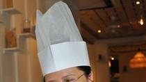 Gặp nữ đầu bếp chuyên nấu ăn cho các nguyên thủ quốc gia