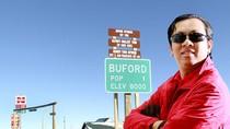 Ông Phạm Đình Nguyên tiết lộ kế hoạch khai thác thị trấn Buford