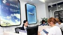 """Air Mekong ngừng bay: """"Vị đắng"""" ở thị trường hàng không Việt"""