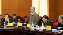 """Phó thống đốc chính thức ngồi """"ghế nóng"""" VAMC"""