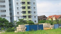 Chây ì giao đất, HUD gây khó doanh nghiệp làm nhà ở xã hội?