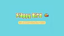 """Hôm nay Flappy Bird sẽ bị """"khai tử""""?"""