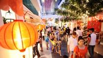 """TTTM Vincom: """"Thiên đường lễ hội"""" Tết Trung thu"""