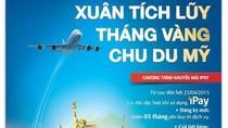 Gửi tiền tại VietinBank: Cơ hội nhận 8.326 giải thưởng trị giá 3 tỷ đồng