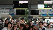 Kích cầu du lịch, Vietjet giảm 50% giá vé máy bay