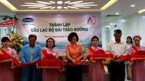 Phòng khám Đa khoa An Khang-Vinamilk ra mắt CLB bệnh nhân đái tháo đường