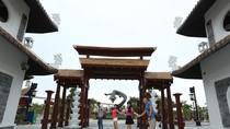 Tết rộn ràng lễ hội tại Asia Park Đà Nẵng