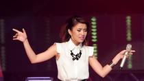 Hot girl vòng Đối đầu The Voice tập 3 đẹp nhường nào?