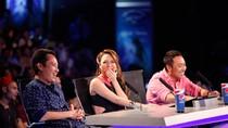 """Mỹ Tâm và nụ cười """"thiếu duyên"""" tại Vietnam Idol"""