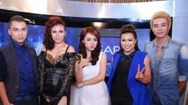 """Thí sinh là """"quái vật, phù thủy"""", BGK khiến Vietnam Idol giảm nhiệt"""
