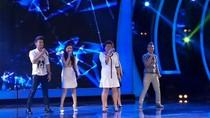Nửa thời gian quảng cáo, Vietnam Idol thành phim truyền hình dài tập