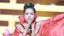 """Mặc áo Trung Quốc...hát quan họ và điểm yếu """"chết người"""" của sao Việt"""