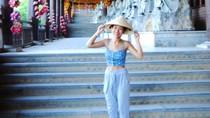 Sao Việt mượn cửa chùa để đánh bóng tên tuổi và nỗi 'oan Thị Màu'