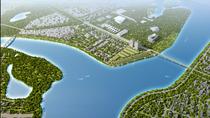 """Đà Nẵng mở bán dự án """"khu đất vàng"""" dọc bên bờ sông Hàn"""