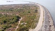 Có dấu hiệu làm giả hồ sơ nguồn gốc cát ở dự án lấp biển lớn nhất miền Trung