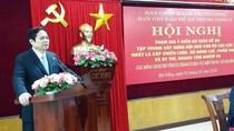 Ông Phạm Minh Chính: Có một bộ phận (cán bộ) giàu sụ nhờ nhà đất