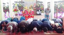 Người Hàn Quốc cúi đầu tạ tội với nạn nhân thảm sát Hà My