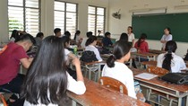 Ba nhiệm vụ trọng tâm của ngành giáo dục Đà Nẵng