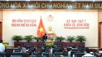 Một Ủy viên Bộ Chính trị tham dự kỳ họp Hội đồng nhân dân của Đà Nẵng