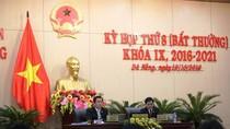 """Cán bộ đầu tiên của Đà Nẵng """"nhường ghế"""" được hỗ trợ tiền"""