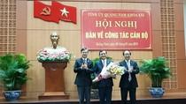 Ông Phan Việt Cường được bầu làm Bí thư tỉnh Quảng Nam