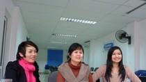 Trung tâm Solart thay Thái Thùy Linh giảng dạy Lớp học Hy vọng