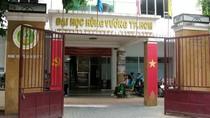 BGH ĐH Hùng Vương nghi vấn tính pháp lý của QĐ đình chỉ chức vụ HT