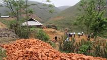 Báo GDVN tiếp nhận tài trợ xây thêm 2 điểm trường lẻ tại xã Kim Bon